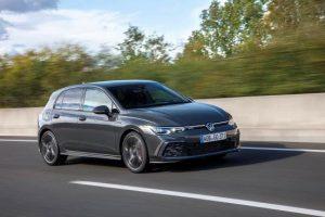 VW Golf GTD: Neue Generation ab sofort bestellbar