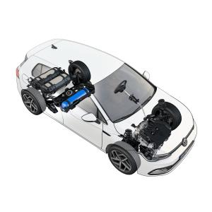 VW Golf TGI: Ab sofort wieder mit Erdgasantrieb