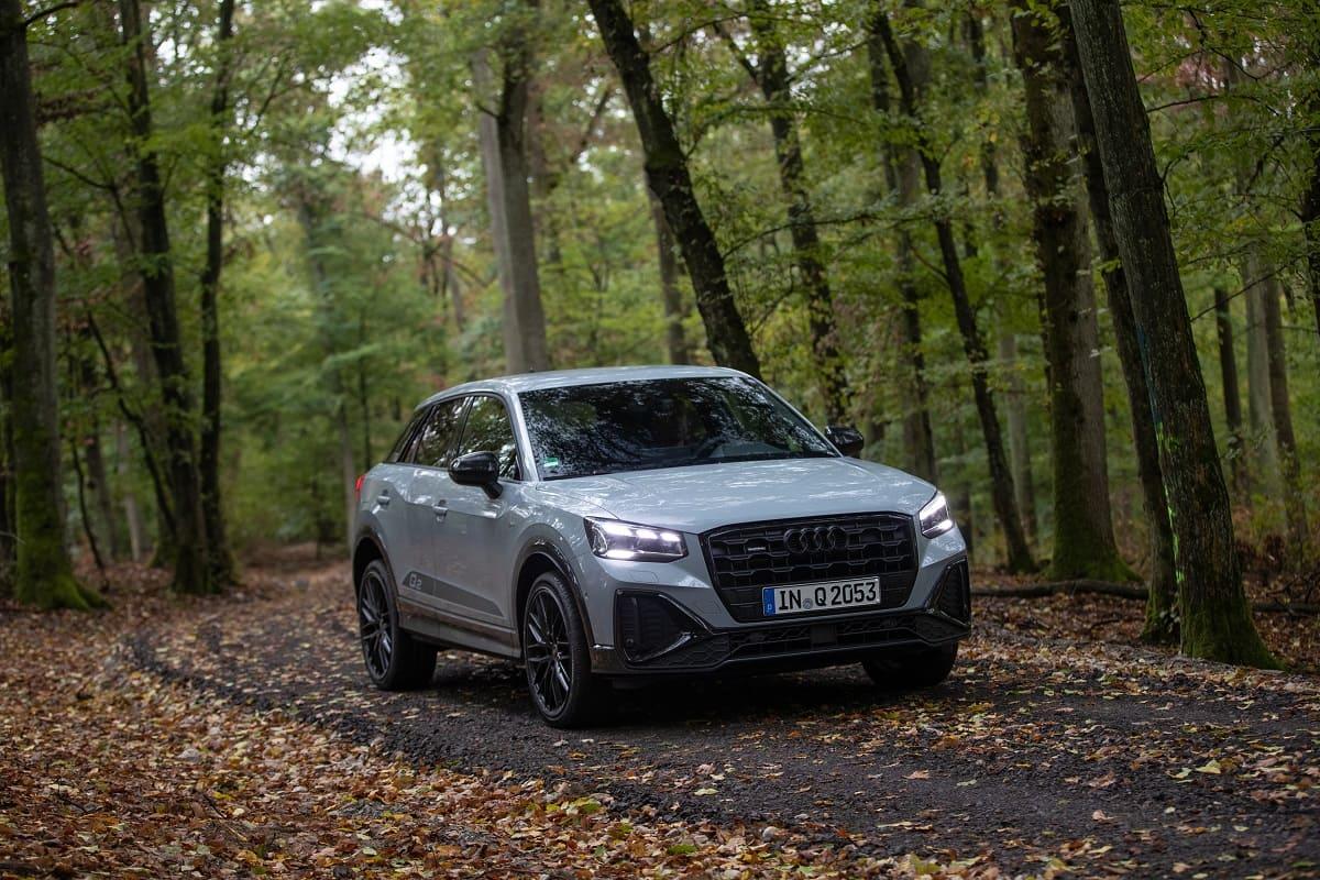 Audi Q2 2021 im Test: Was bringt das erste Facelift des noblen Urban-SUV?