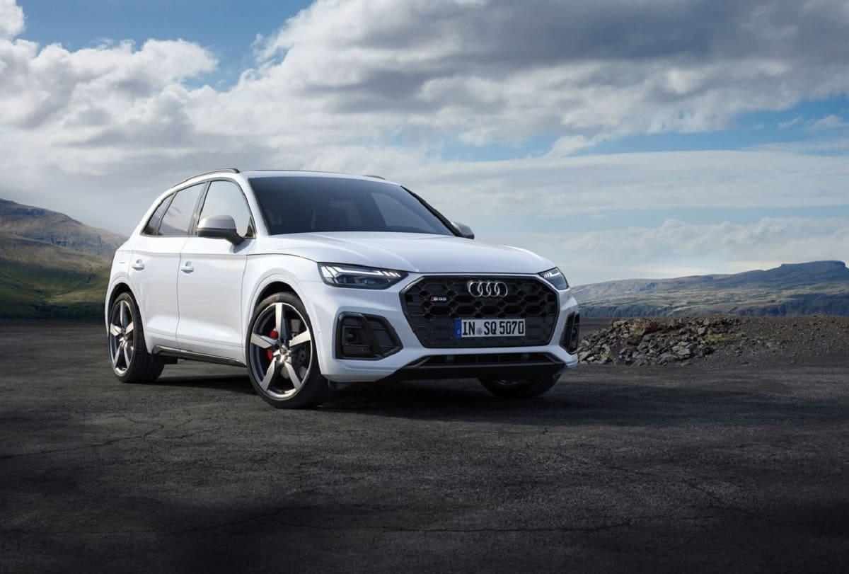 Audi SQ5 TDI: Hersteller präsentiert die nächste Generation
