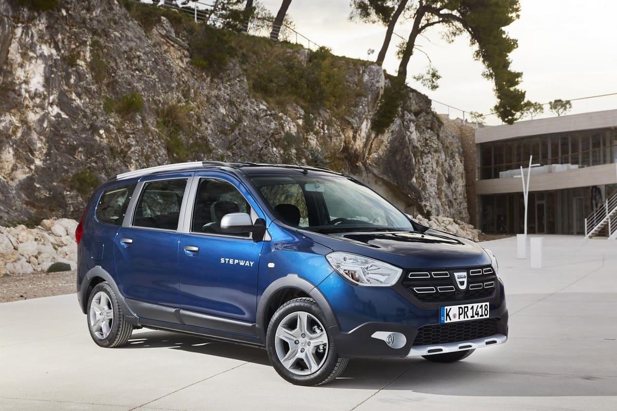 Der Dacia Lodgy Stepway 2020 im Test: Wie gut ist der kompakte Familienvan als Crossover?