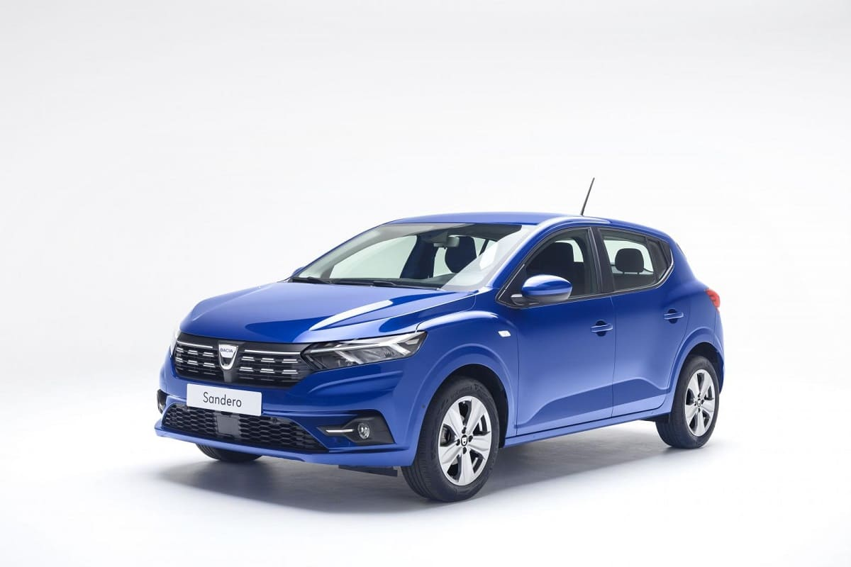 Dacia Sandero: Umfangreiche Ausstattung für das Einstiegsmodell
