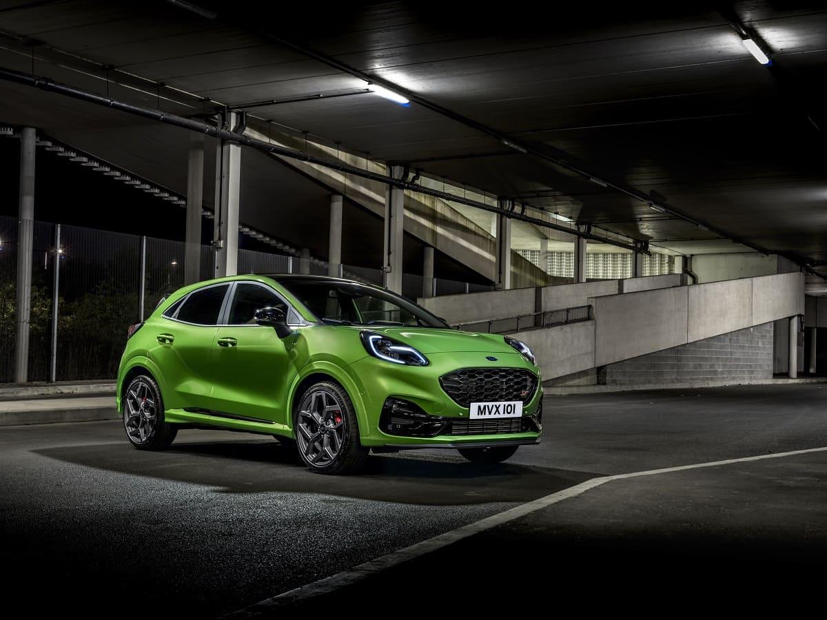 Ford Puma ST 2020 im Test: Überzeugt das Fiesta-Crossover-SUV auch als Sportler?