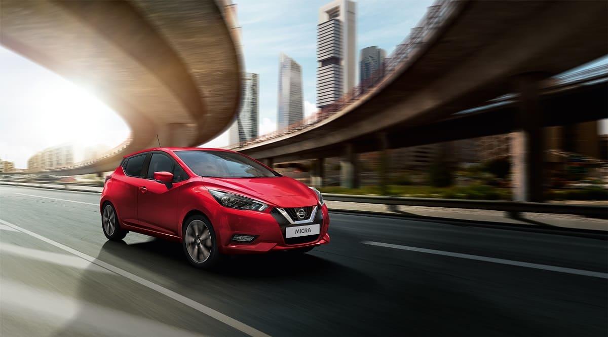 Nissan Micra: Neue Angebotsstruktur für das Modelljahr 2021