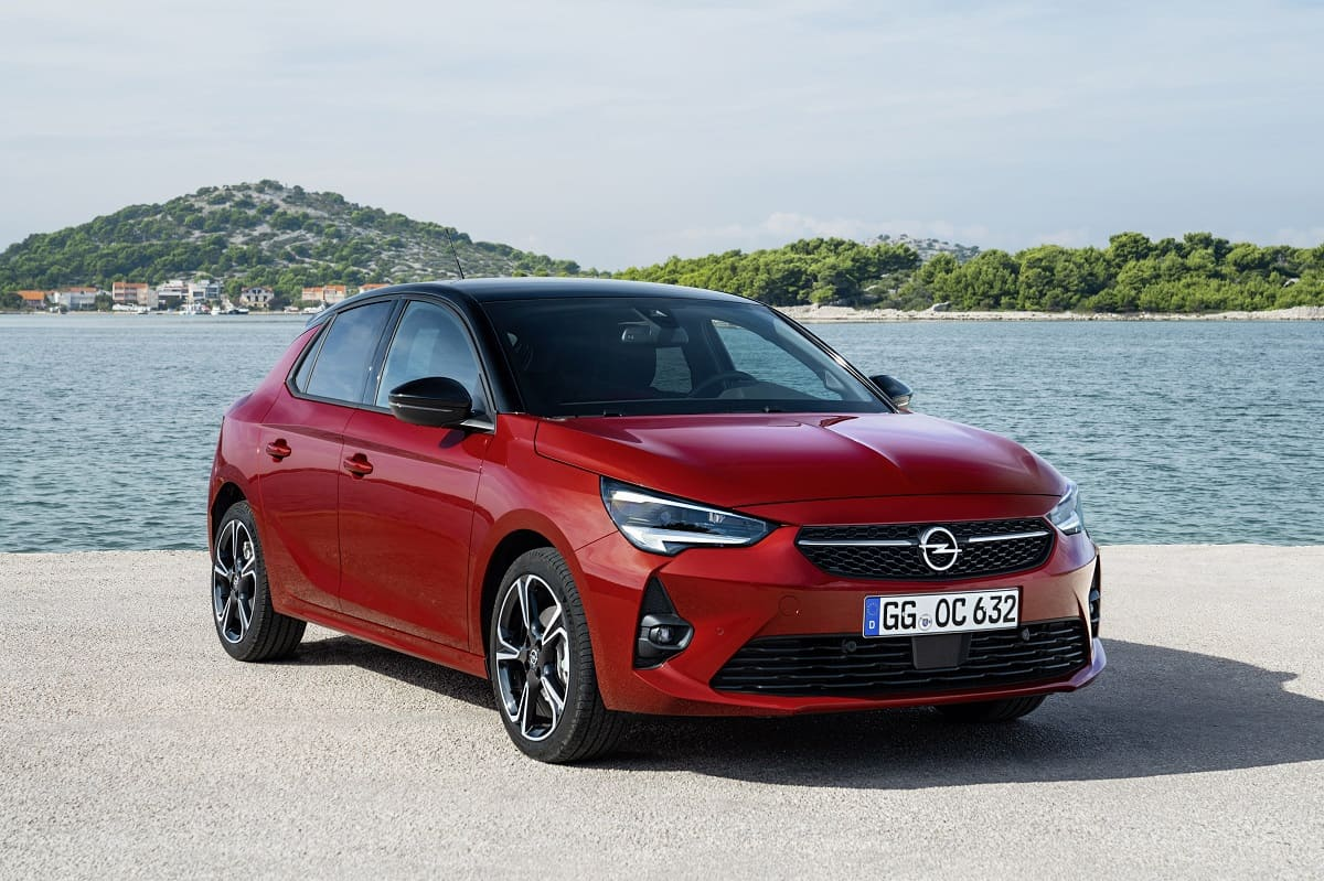 Opel Corsa: Ab sofort als Ultimate bestellbar