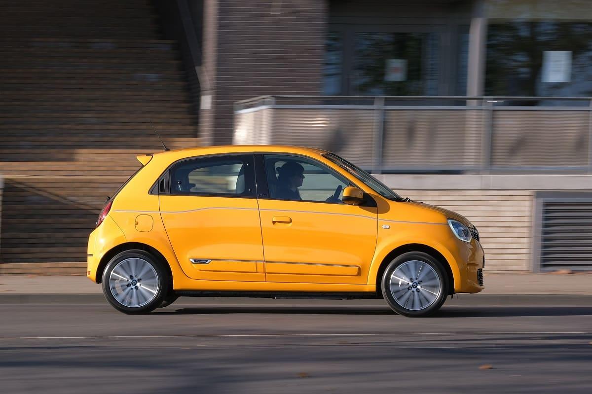 Renault Twingo Electric (Z.E.) im Test: Steht der Mini als Stromer voll unter Strom?