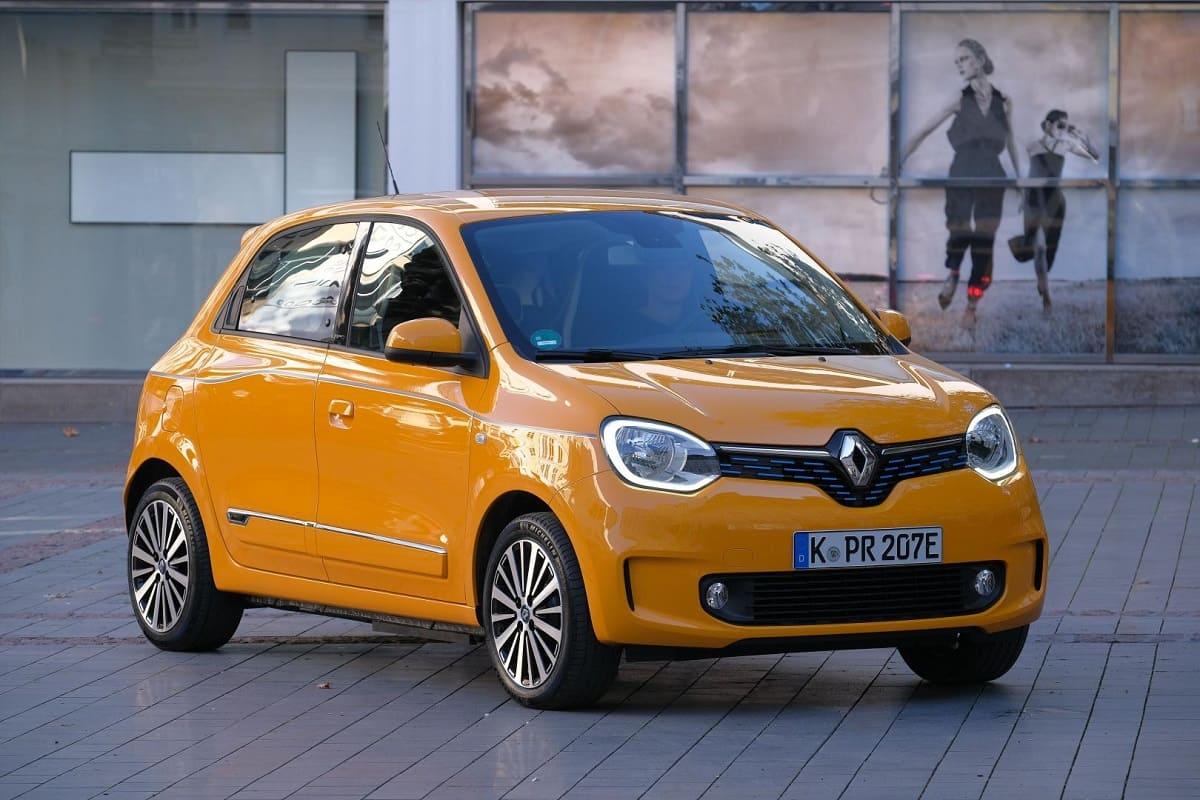 Renault Twingo Electric: Bis zu 270 Kilometer Reichweite in der Stadt