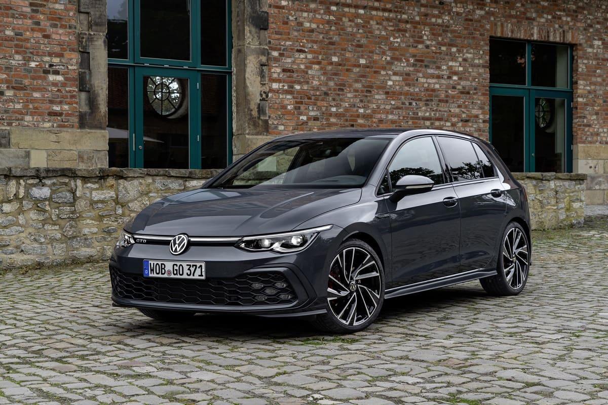 VW Golf 8 GTD im Test (2021): Ist ein Performance-Diesel noch zeitgemäß?