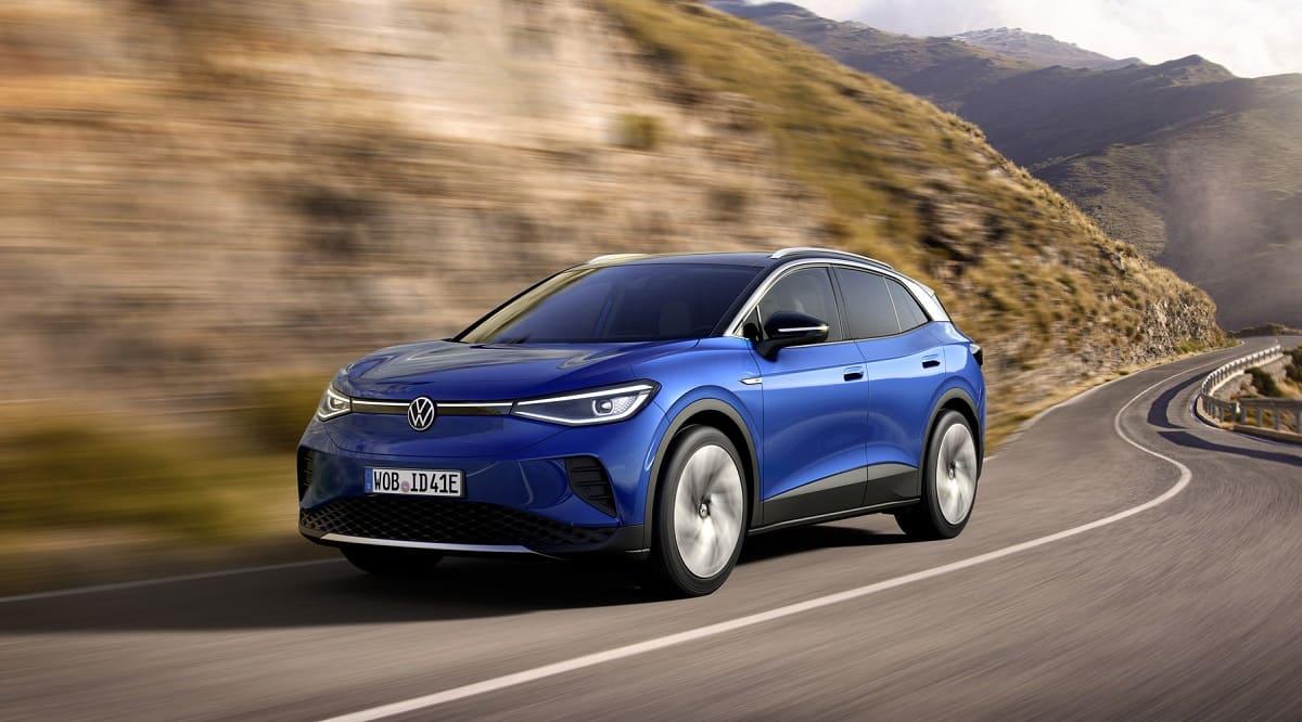 Der VW ID. 4 im Test (2020): Vielseitig wie ein SUV, nachhaltig wie ein Elektroauto?
