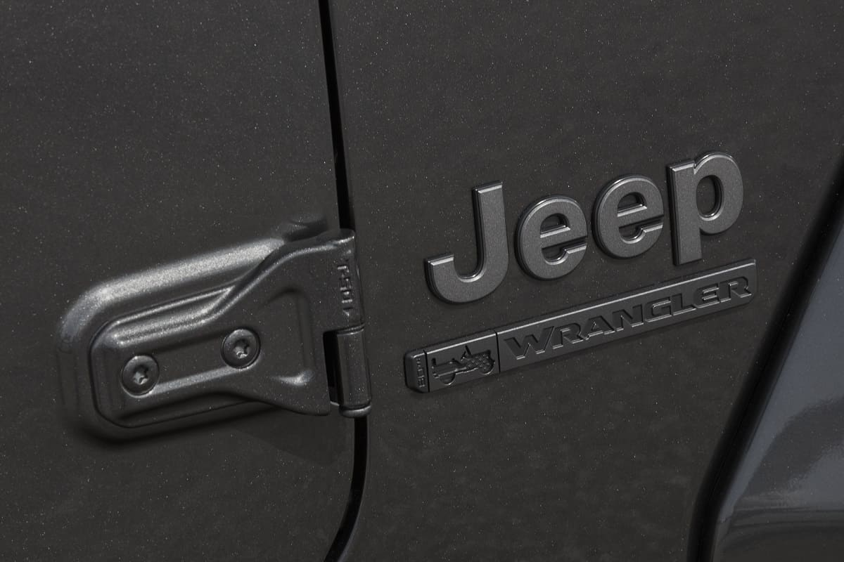 Jeep: 80. Jubiläum mit Special Edition Modellen