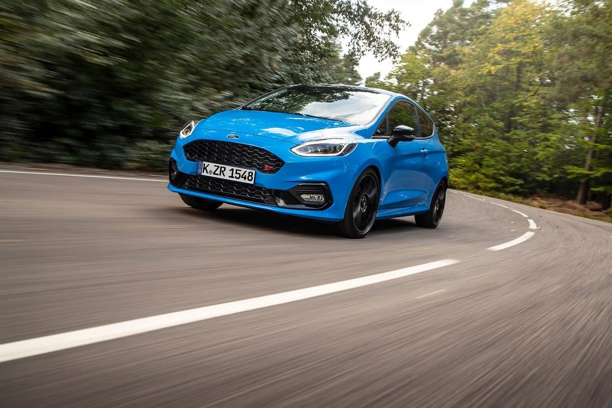 Ford Fiesta ST Edition: Das Fahrzeug für Performance-Enthusiasten