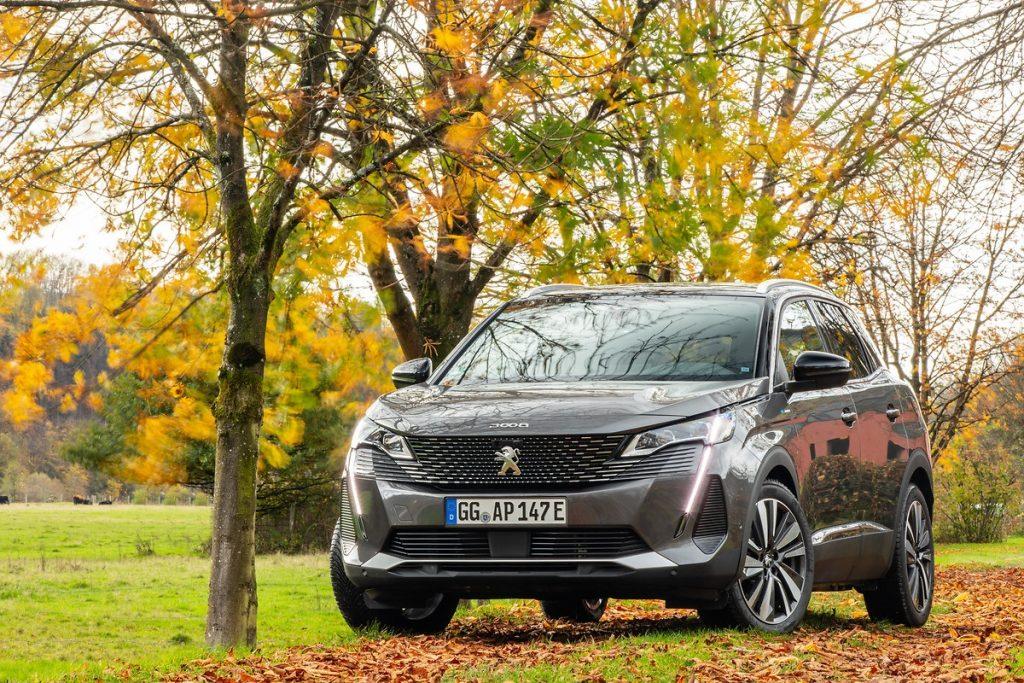 Peugeot 3008 2021 im Test: Facelift für den Stilisten unter den Kompakt-SUVs