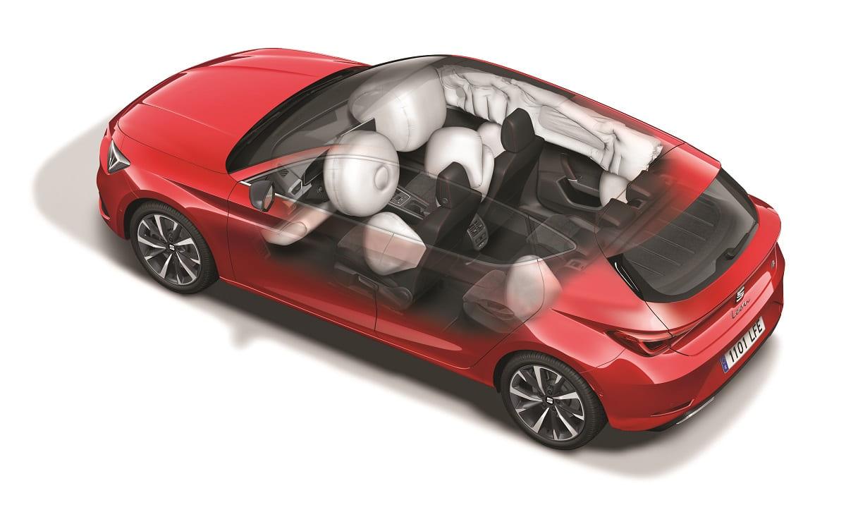 Seat Leon: Bestnoten beim NCAP Crashtest
