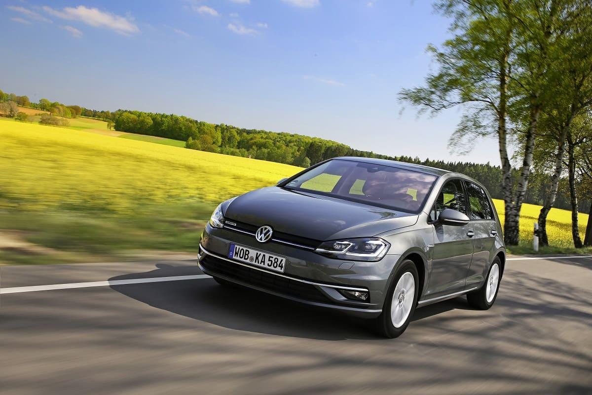 Der VW Golf 8 TGI 2021 im Test: Ist der Erdgasmotor noch eine Konkurrenz für die Hybriden?