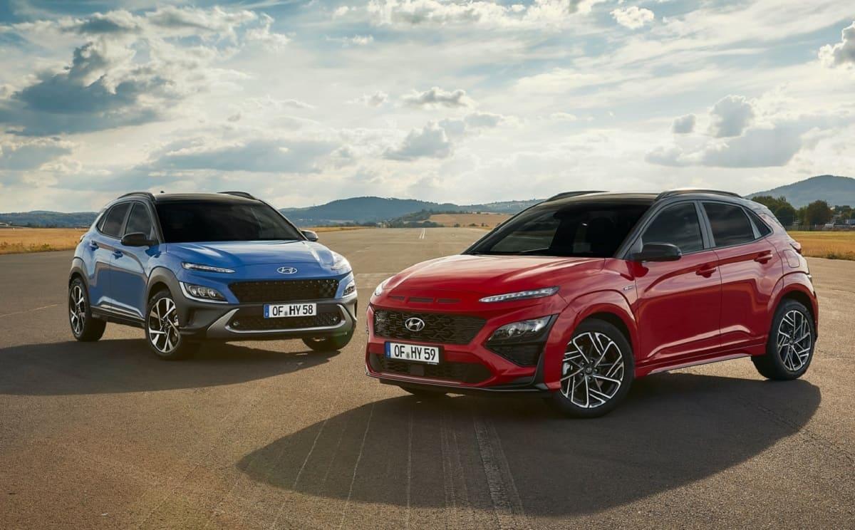 Hyundai Kona: Erstes Hochleistungs-SUV der Koreaner