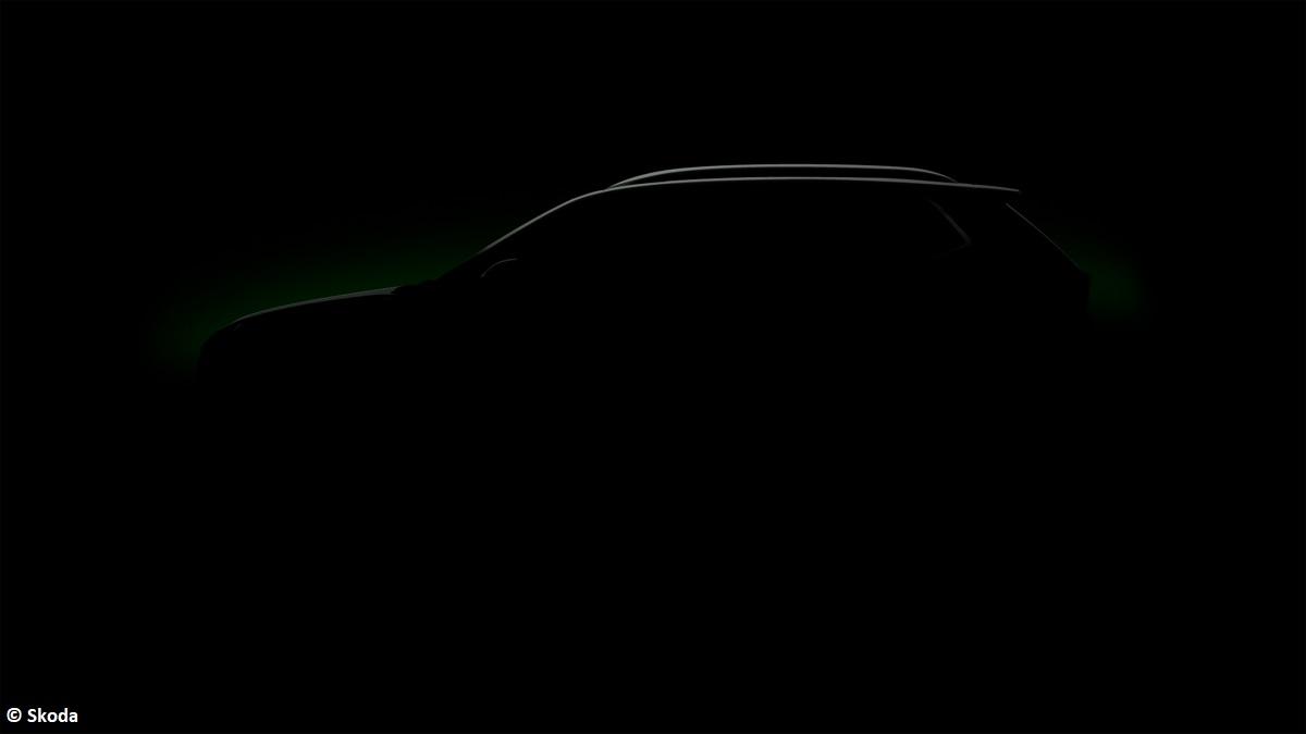 Skoda Kushaq: Neues SUV für den indischen Markt