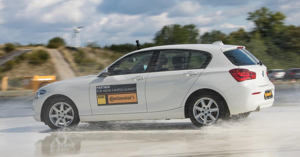 MeinAuto.de-Gewinnspiel: Sichere Dir ein ADAC Fahrsicherheitstraining!