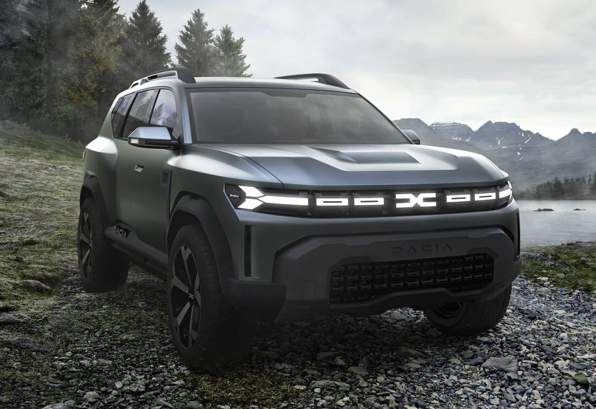 Dacia: Neuer Fünf-Jahres-Plan vorgestellt