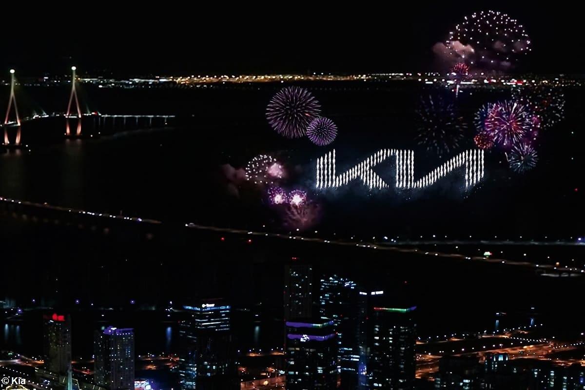 Kia: Neues Logo und Markenslogan für 2021