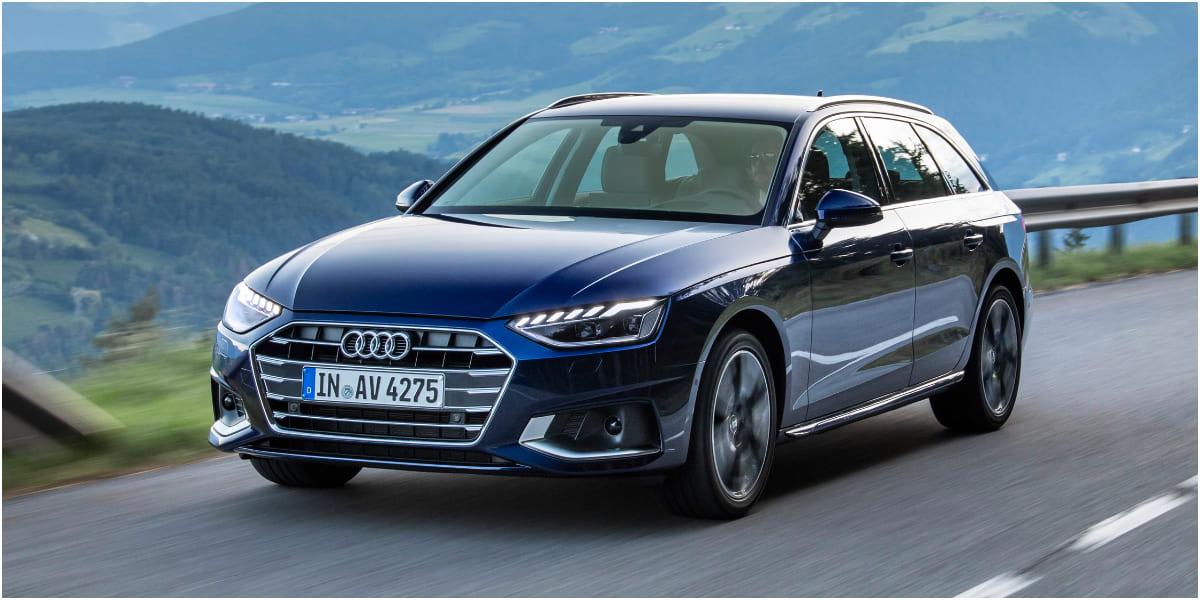 Abgasnorm Euro 6d: Audi passt Modellpalette an