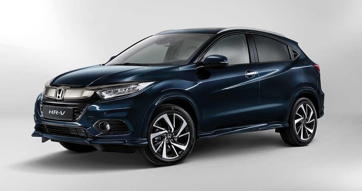 Honda HR-V: Hersteller erweitert Modellpalette 2021