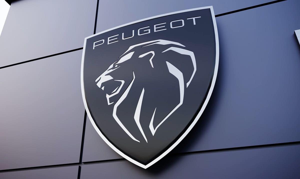 Gut gebrüllt, Löwe! Peugeot hat ein neues Logo