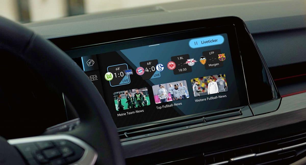 """""""We Score"""": VW bietet App für Fußballfans an"""