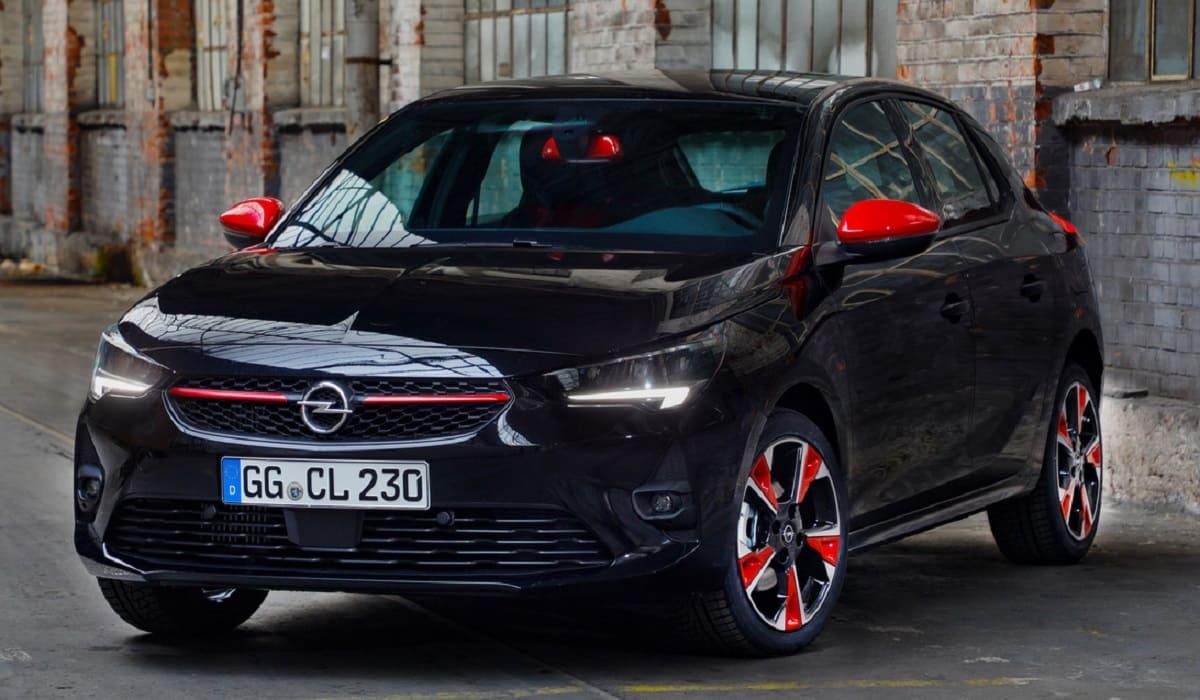 Opel Corsa Individual: Das sportlich-scharfe Sondermodell