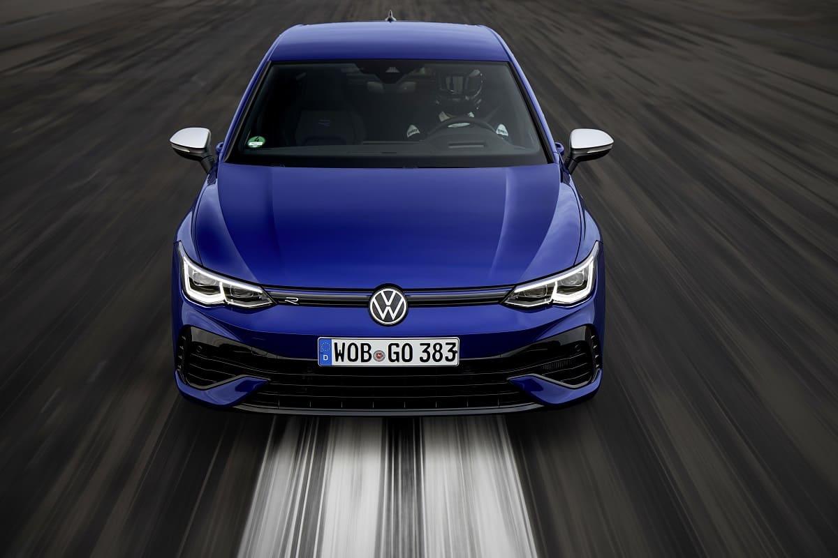 VW Golf 8 R im Test: Wie mitreißend ist der stärkste Serien-Golf aller Zeiten?