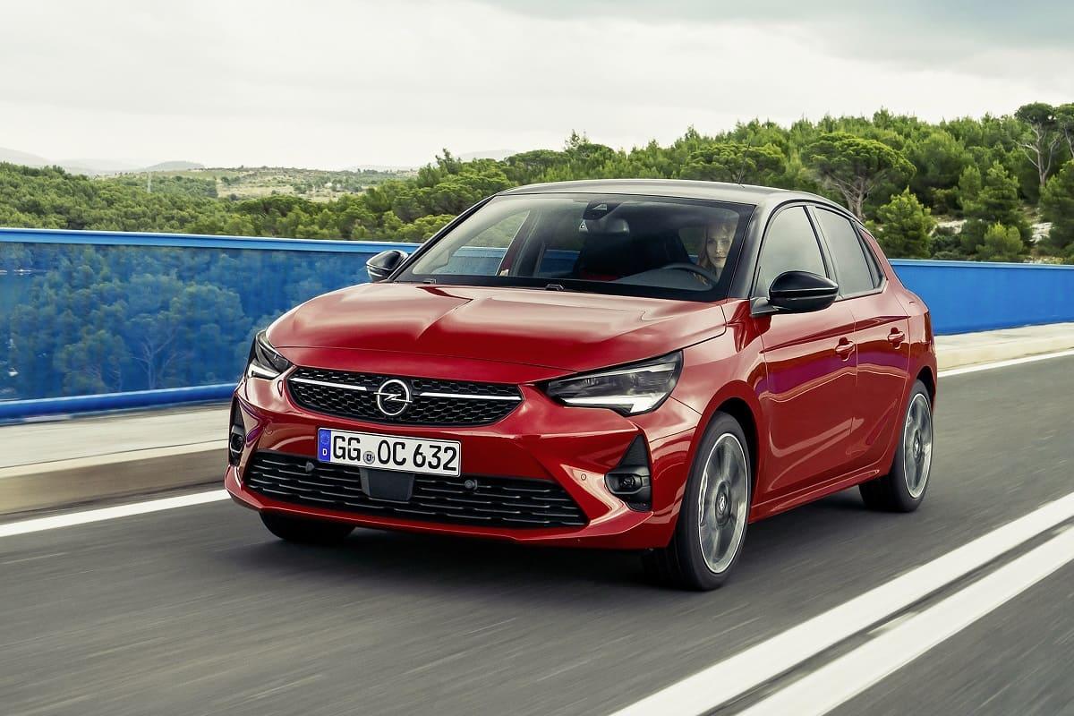 Opel Corsa: Mehr als 300.000 Einheiten produziert