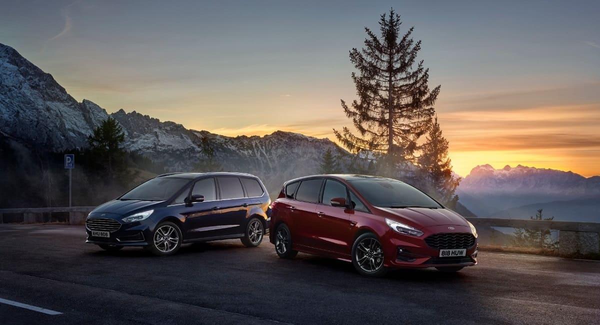 Ford: Elektrifizierung der PKW-Baureihen