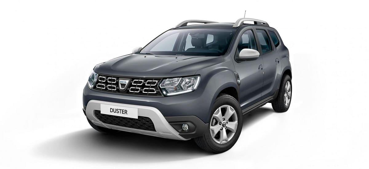 Dacia Duster Urban: Neues Sondermodell mit vielen Extras
