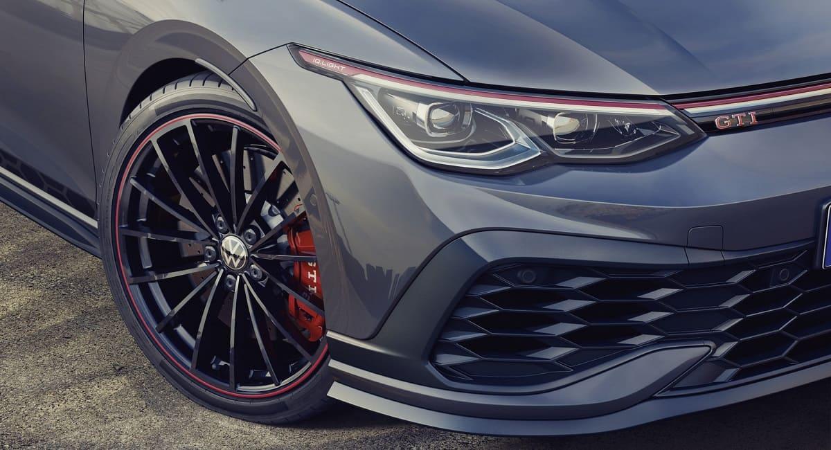 VW feiert GTI-Geburtstag mit dem Clubsport 45