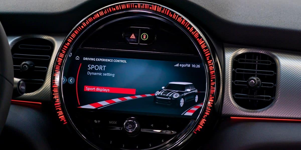 Umfassendes Infotainment-Upgrade für MINI 3-Türer, 5-Türer und Cabrio