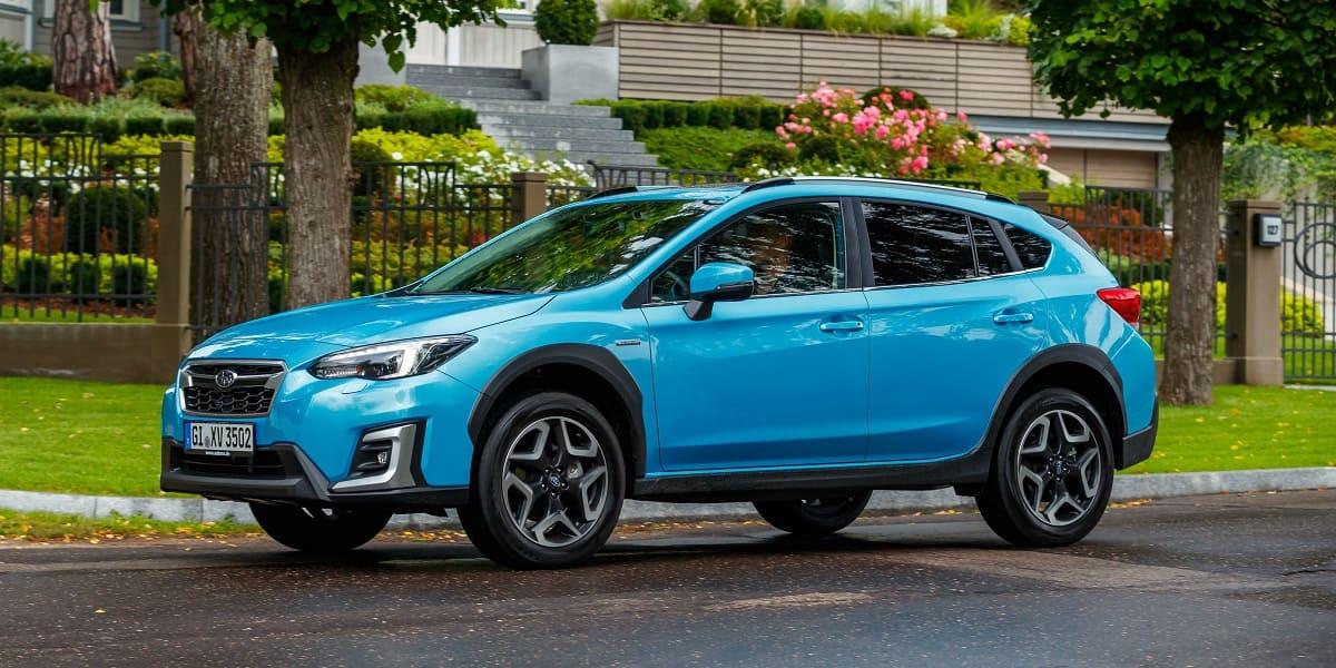 Subaru: Werkstattservice zum Flatrate-Preis