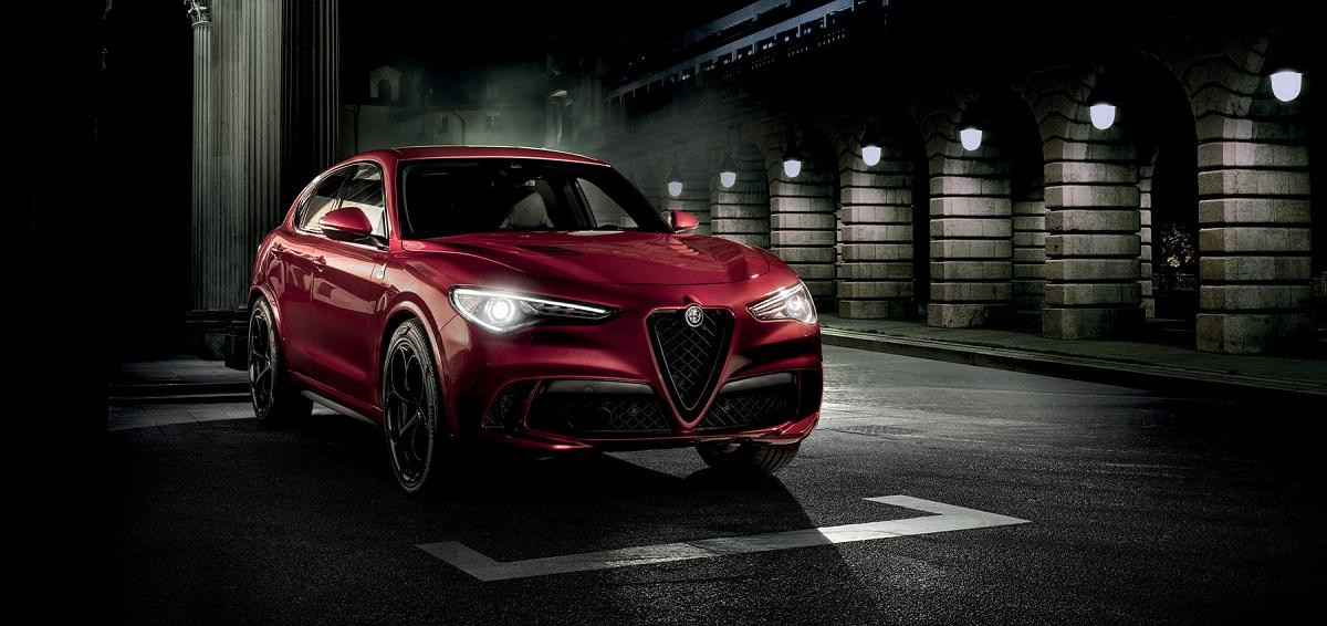 Alfa Romeo Stelvio Quadrifoglio: Hat das Power-SUV 2021 noch mehr Biss?