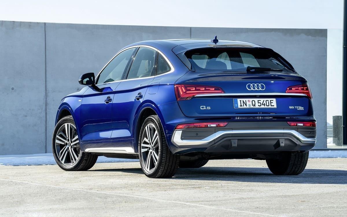 Audi: Upgrades für den Q5, A6 und A7