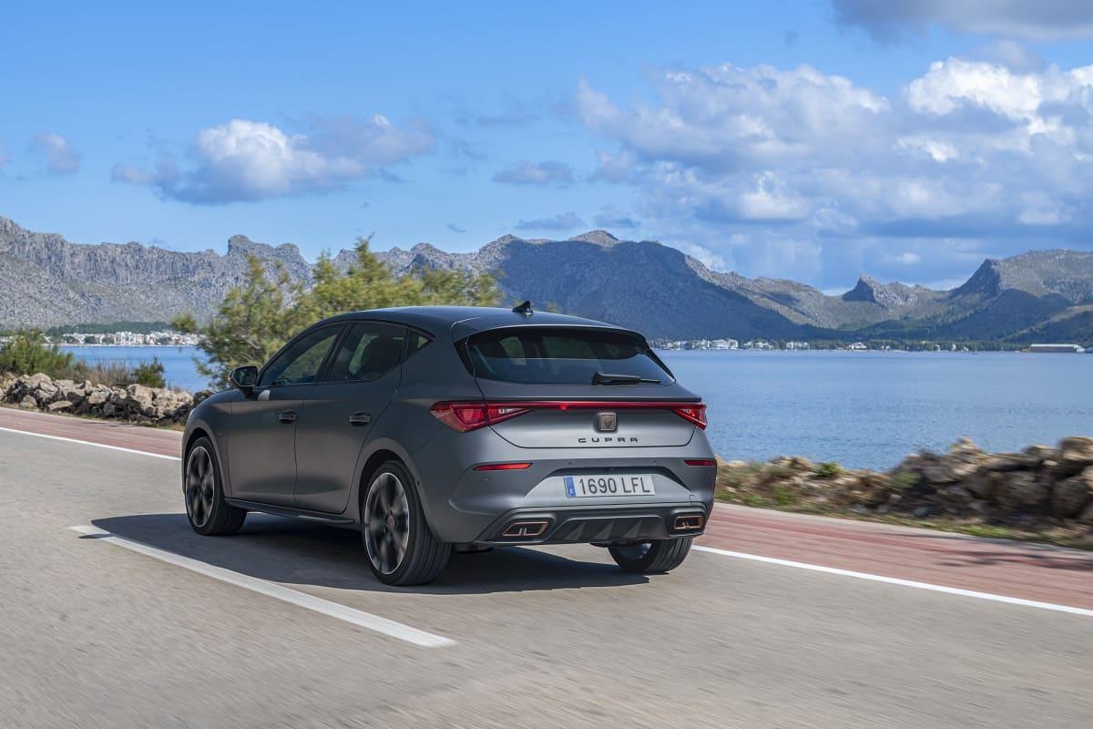 Cupra Leon TSI im Test (2021): Sind die Benziner weiter die wahren Cupra-Motoren?