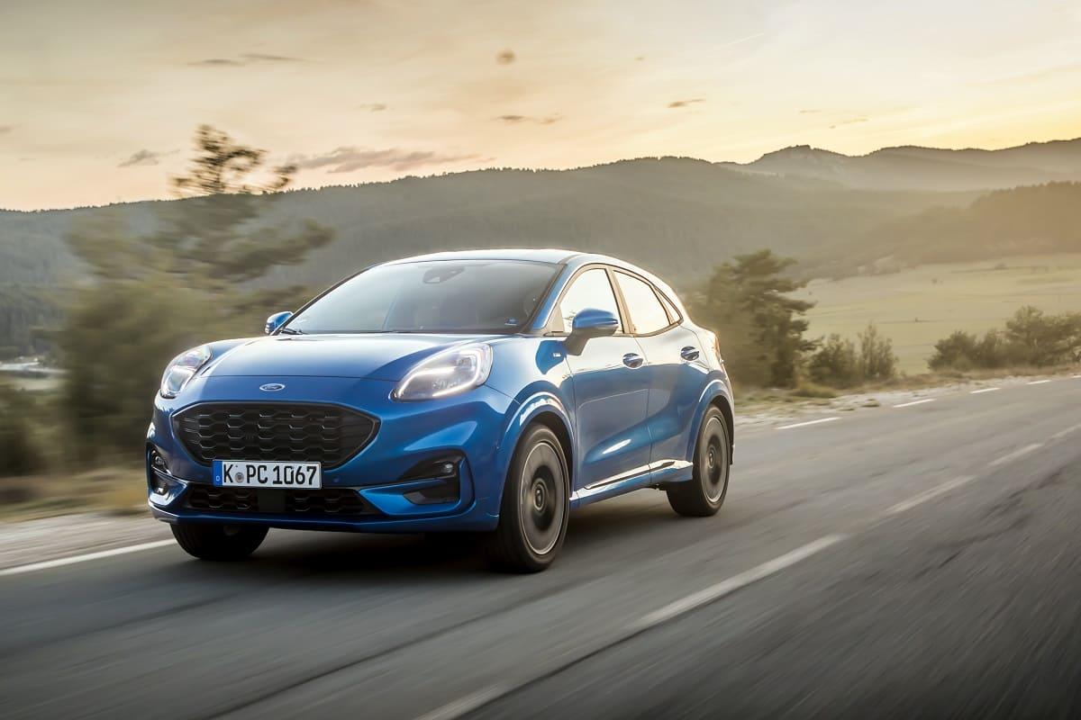 Ford: Neues 7-Gang-Automatikgetriebe für Ecoboost-Mild Hybrid-Antriebsstrang