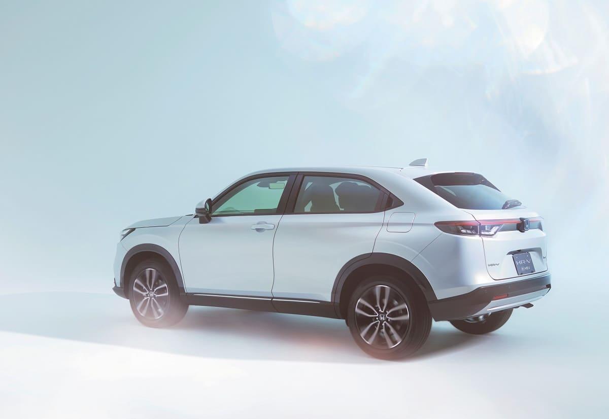 Honda HR-V: Hersteller präsentiert die neueste Generation