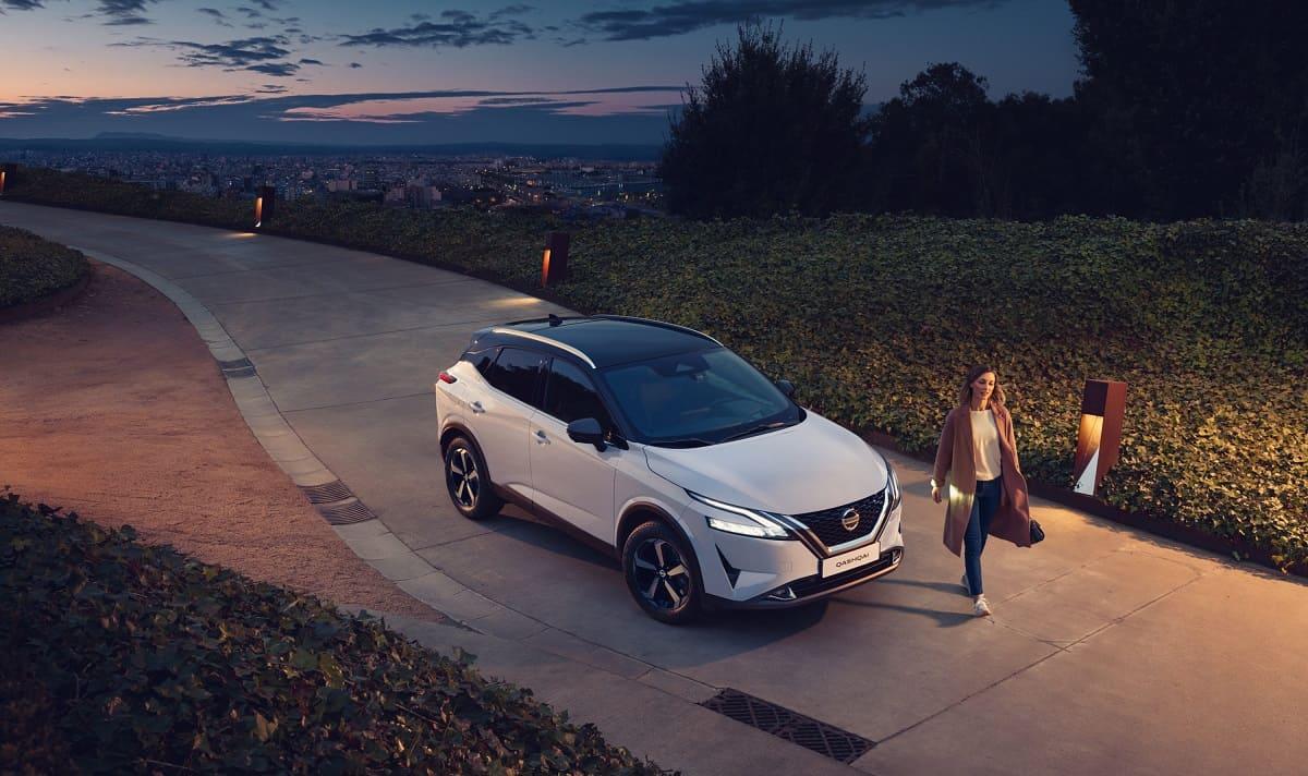 Limitiertes Sondermodell: Der Nissan Qashqai Premiere Edition