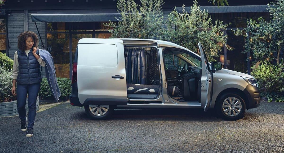 Renault: Neue Nutzfahrzeugpalette vorgestellt