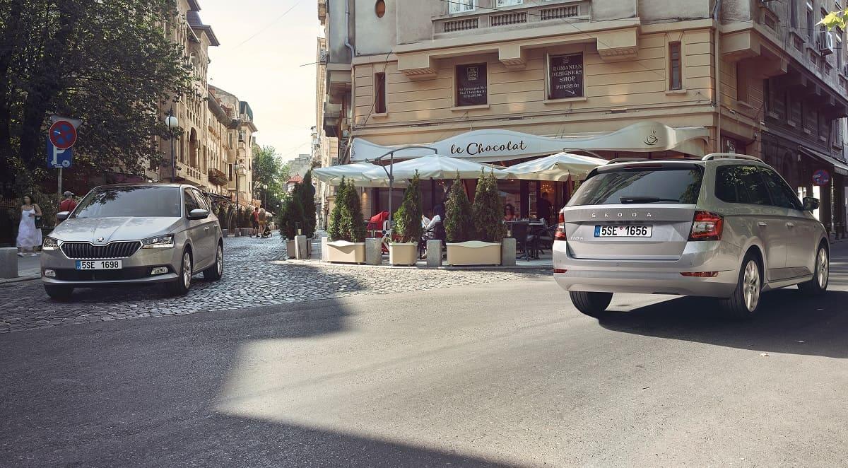 Skoda Fabia Clever im Test (2021): Wie clever ist die kleine Sondermodell-Limousine?