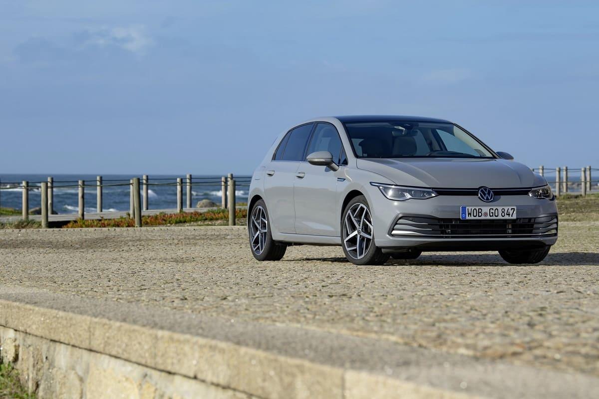 VW Golf 8 Active 2021 im Test: Das Sondermodell für die kommenden besseren Zeiten