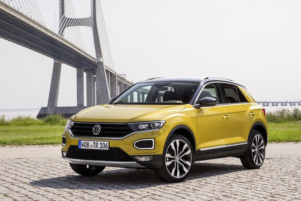 VW T-Roc Active im Test (2021): großer Preisvorteil fürs Kompakt-SUV als Jahres-Sondermodell