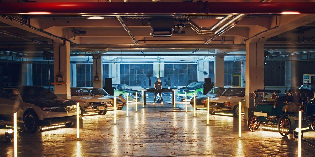 Opel Mokka: Virtuelle DJ-Nacht zum Start des neuen City-SUV