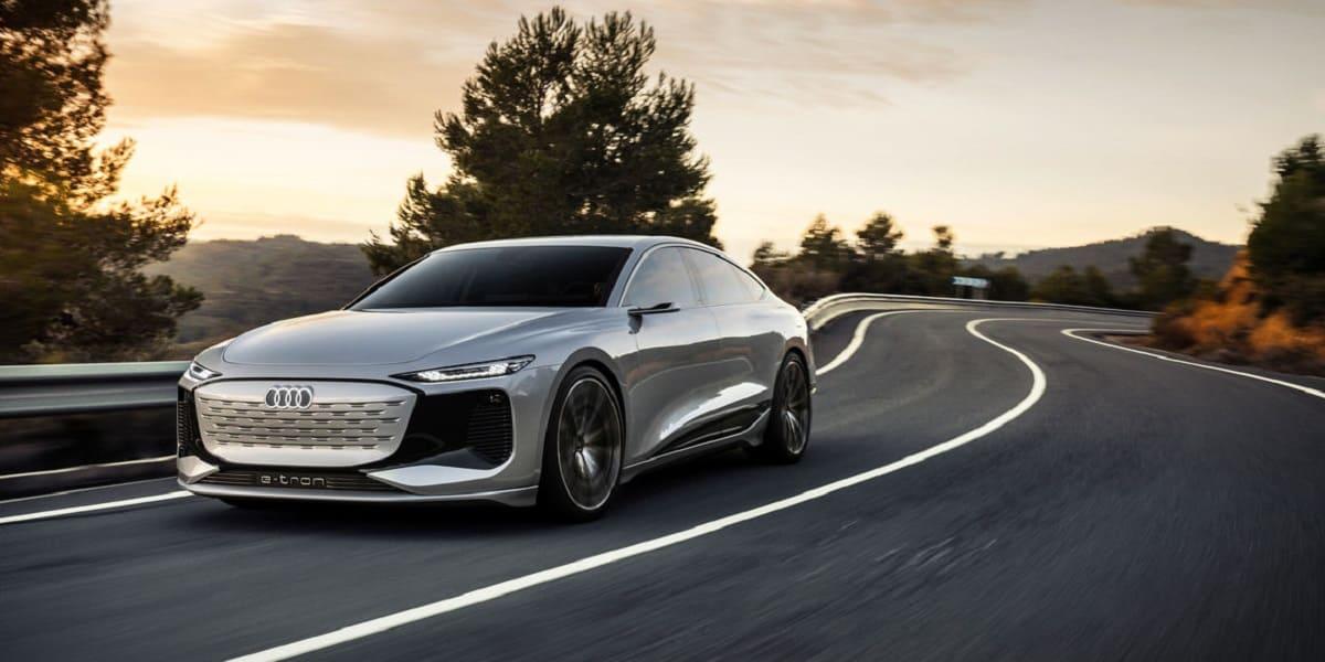 Audi: Elektro-Offensive mit vier Weltpremieren