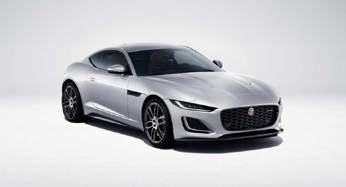Jaguar F-Type: Sonderedition des eleganten Sportwagens