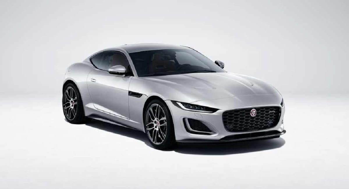 Jaguar F-Type: Sonderedition des eleganten Sportwagens