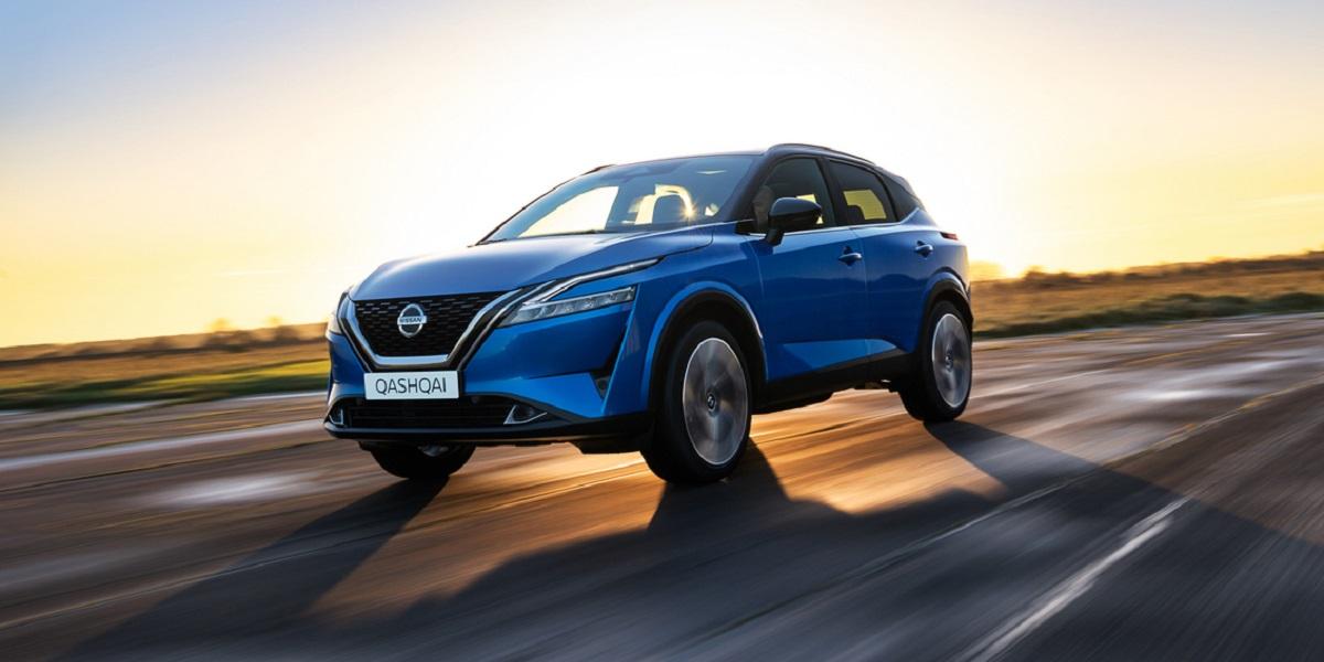 Neuer Nissan Qashqai: Dynamischer denn je